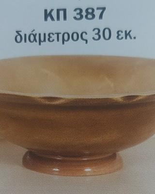 Πιατέλα Νο 387