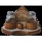 Αλατιέρα - θήκη για χαρτοπετσέτες